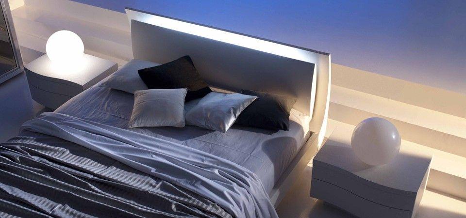 Arredo per camera da letto: Pin Su Camere Da Letto