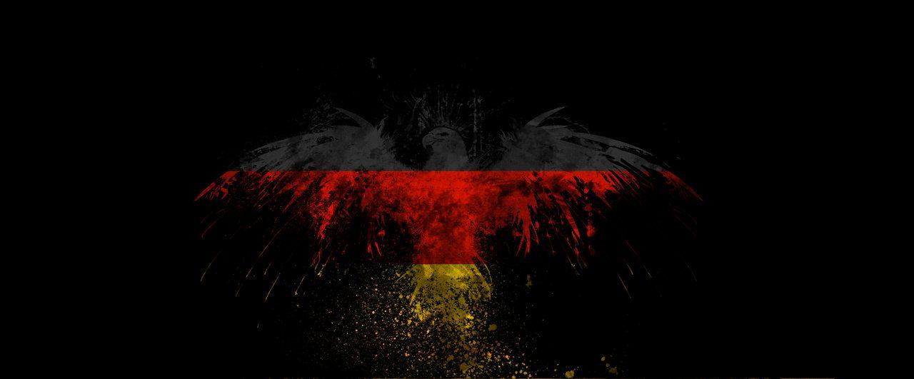 Deutschland Deutschland Flagge Phoenix Deutschland