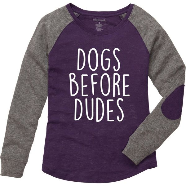 Dogs Before Dudes Preppy Patch Shirt Dog Lover Shirt Dogs Before Dudes... (€30) ❤ liked on Polyvore featuring tops, black, t-shirts, women's clothing, shirt tops, raglan sleeve shirts, bleached shirts, peace sign shirt and dog top