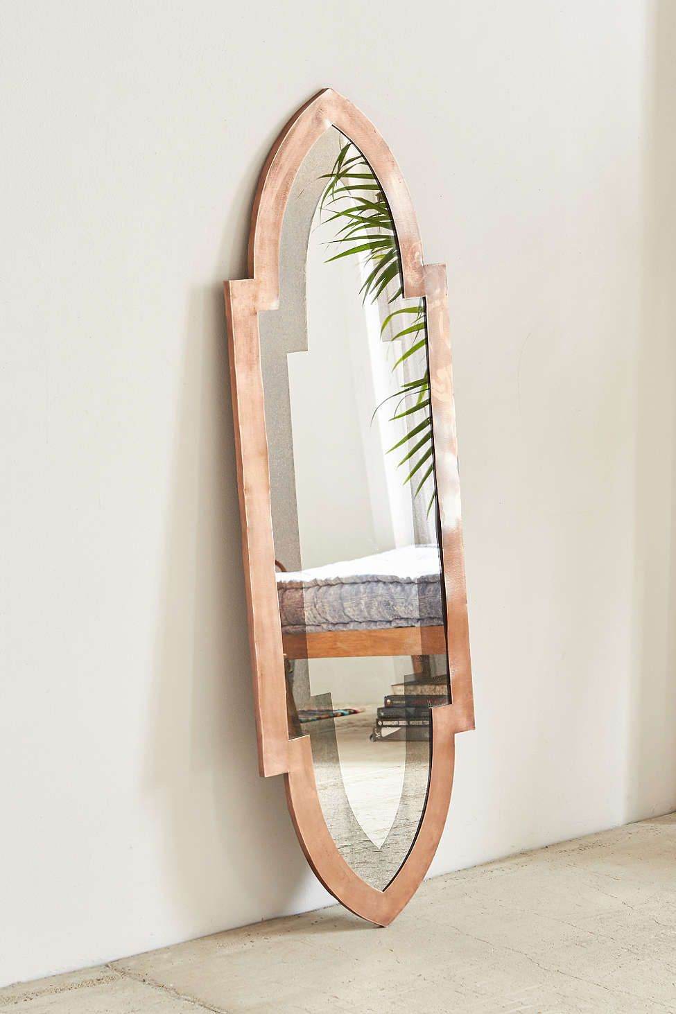 Magical Thinking Antique Flourish Full Length Mirror 300