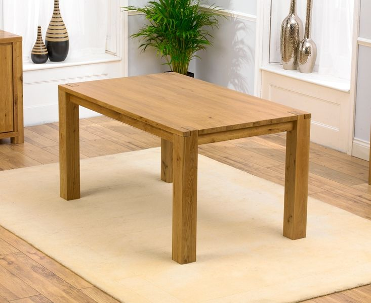 Superb Solid Oak Dining Table   Go To ChineseFurnitureShop.com For Even More  Amazing Furniture And