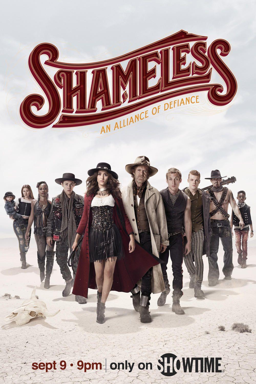 Neue Staffel Shameless
