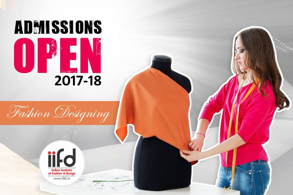 One Day I Want To Honestly Say I Made It Become A Sucessful Fashion Designer Joini Fashion Designing Course Fashion Designing Institute Fashion Courses