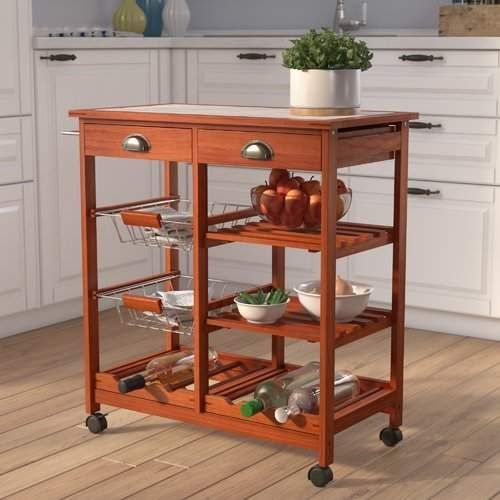 serita kitchen cart products pinterest kitchen kitchen cart rh pinterest com