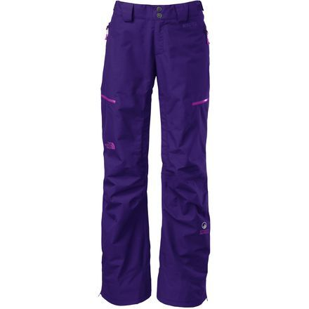 The North Face Nfz Insulated Pant Women S Pants For Women Pants Ski Pants Women