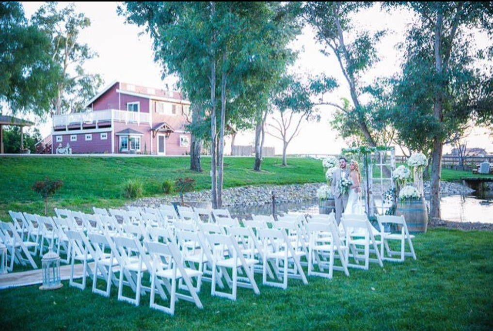 Nesha's TOP 3 Wedding Venue Choices Temecula Coach House