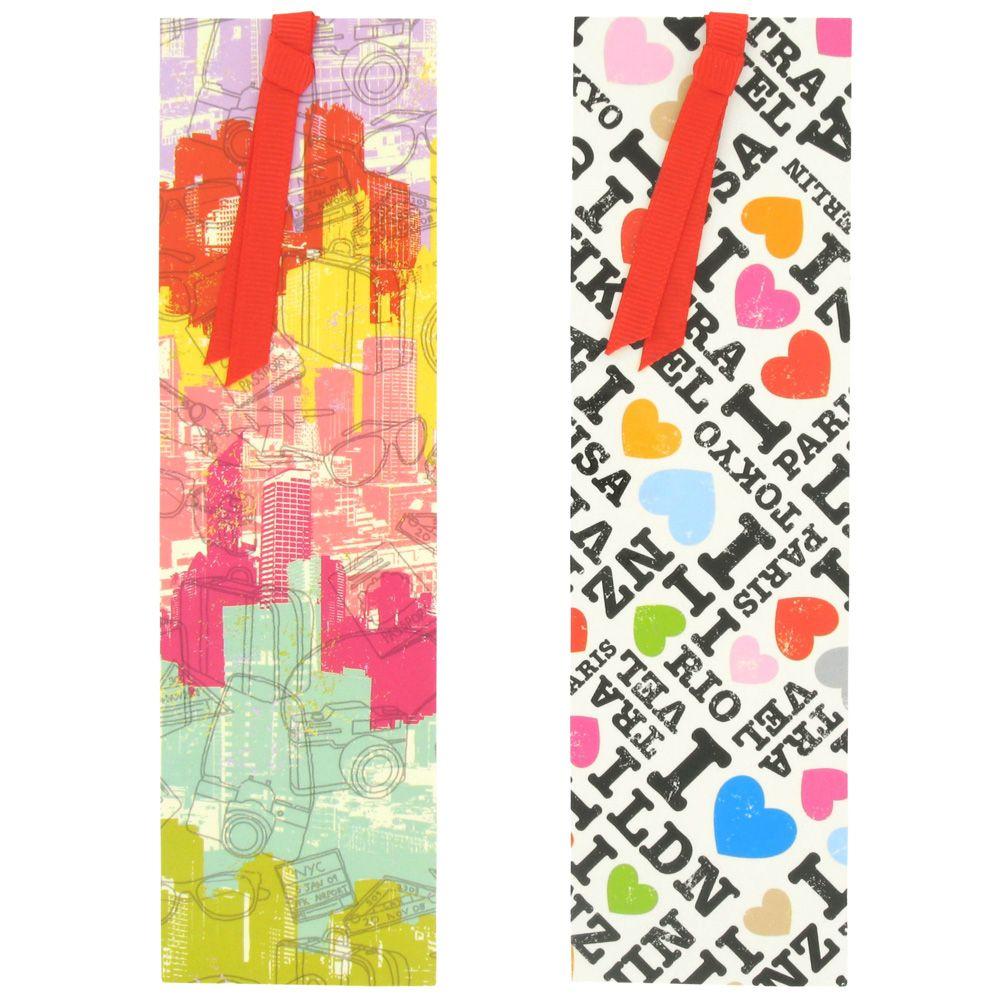 bookmark tie Stationery essentials, Paperchase