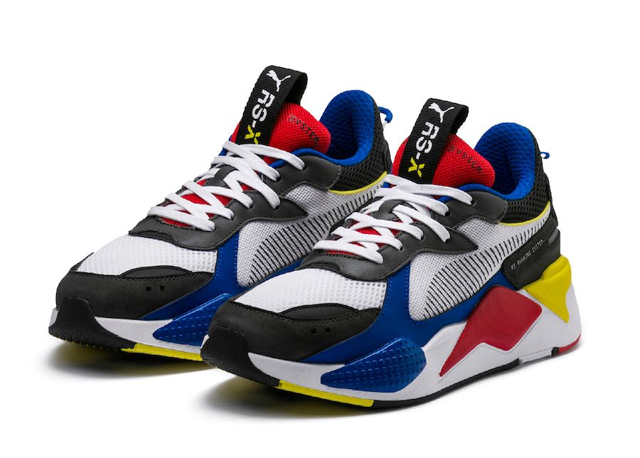 super specials buying now pick up PUMA RS-X Toys Release Date in 2019 | Sneakers, Womens shoes ...
