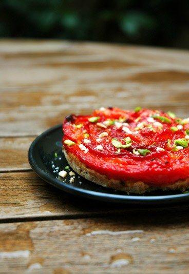 Vegetarische Gerichte Für Feinschmecker Kochen Ohne Fleisch