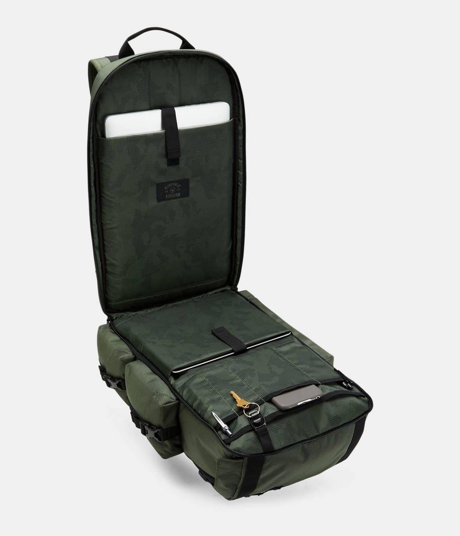 7ea3cbf13354 Under Armor Rock Duffle Bag