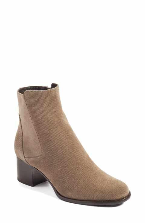 decb93ffbd1b Cindy Faux Fur Wedge Boot