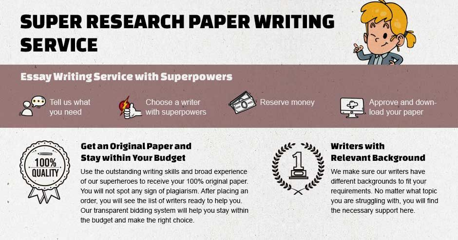 Affordable Custom Research Papers, Term Papers & Essays Online Service | PrimePapers