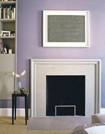 1000 images about Paint Colors on Pinterest Wall colors Paint colors and  Revere pewter  1000. Lavender Paint Colors Bedroom