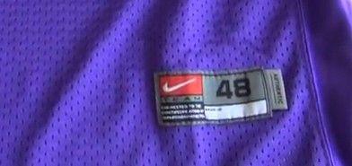 Stitched Tag