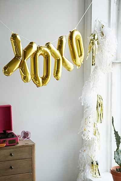 xo balloon kit