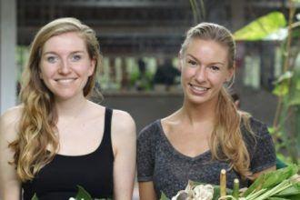Video: met Max Havelaar en Plus Supermarkt op rijstreis door Thailand