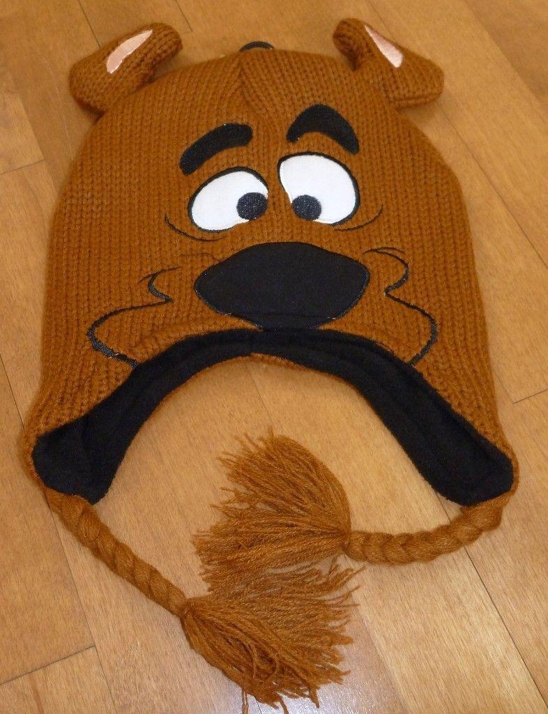 scooby.doo.bonnet I.want!!!!