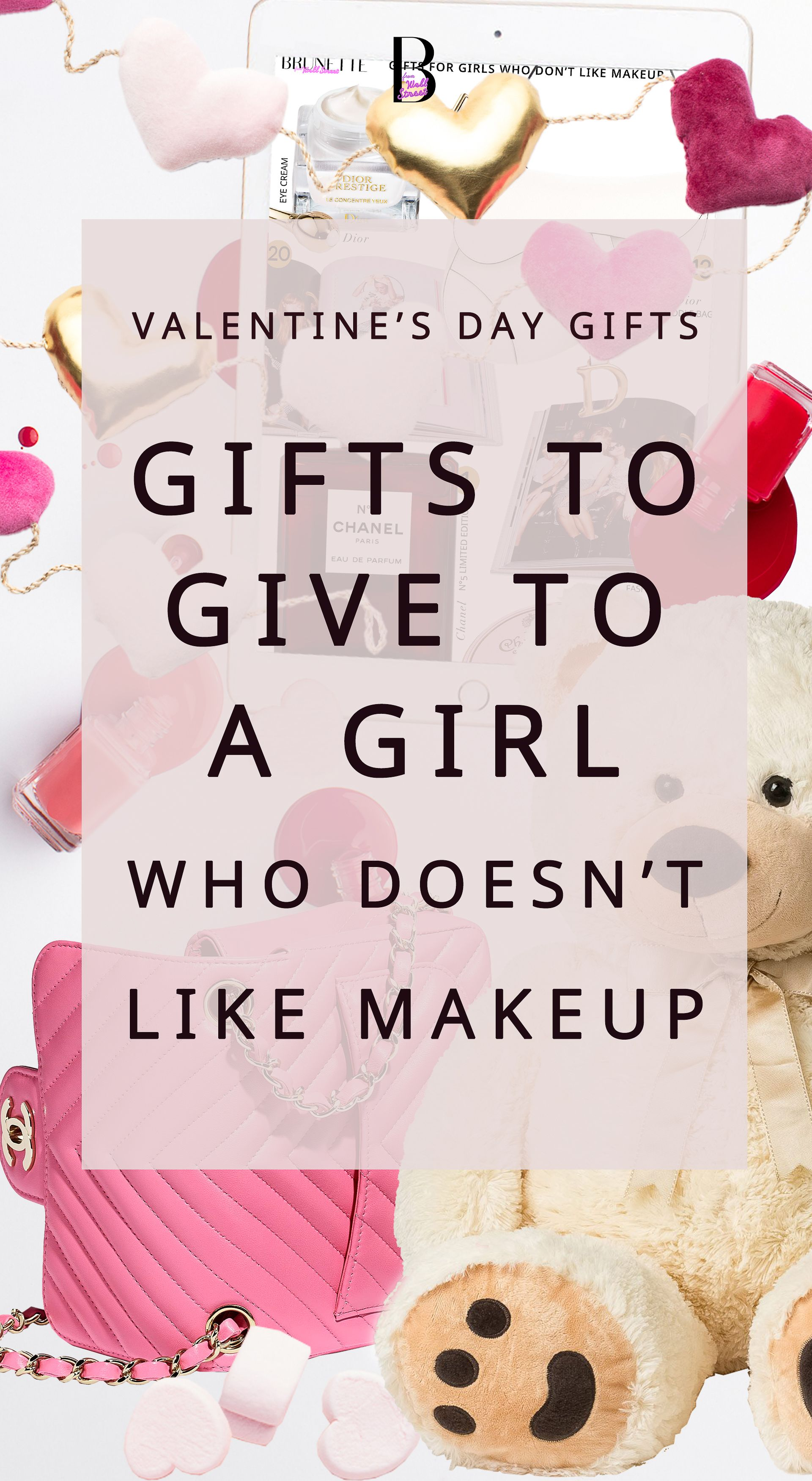 20 gifts for a girl who doesnt like makeup in 2020