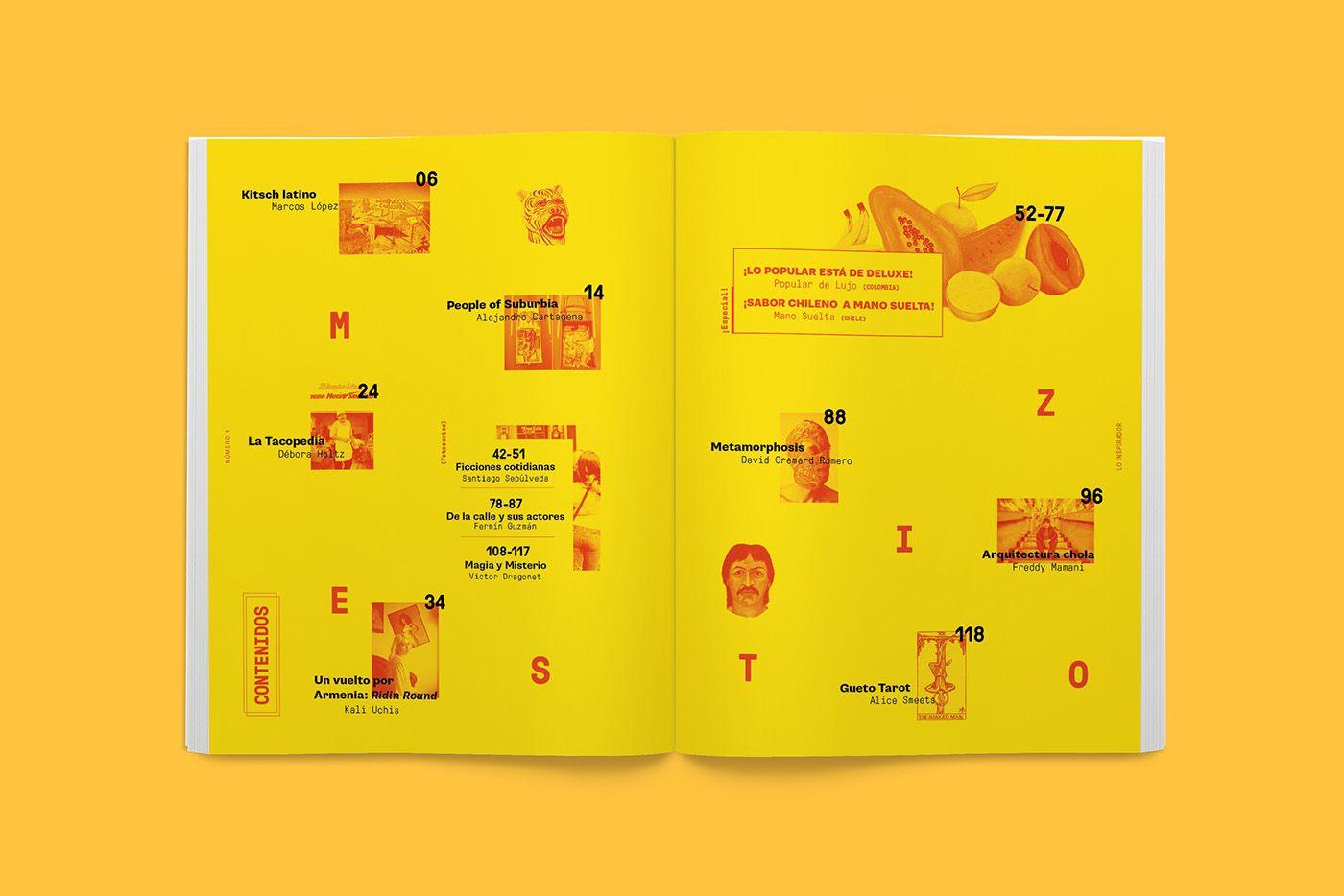 MESTIZO----A magazine about artistic demonstrations through the Latinamerican Popular Culture.Revista sobre manifestaciones artísticas a través de la Cultura Popular Latinoamericana
