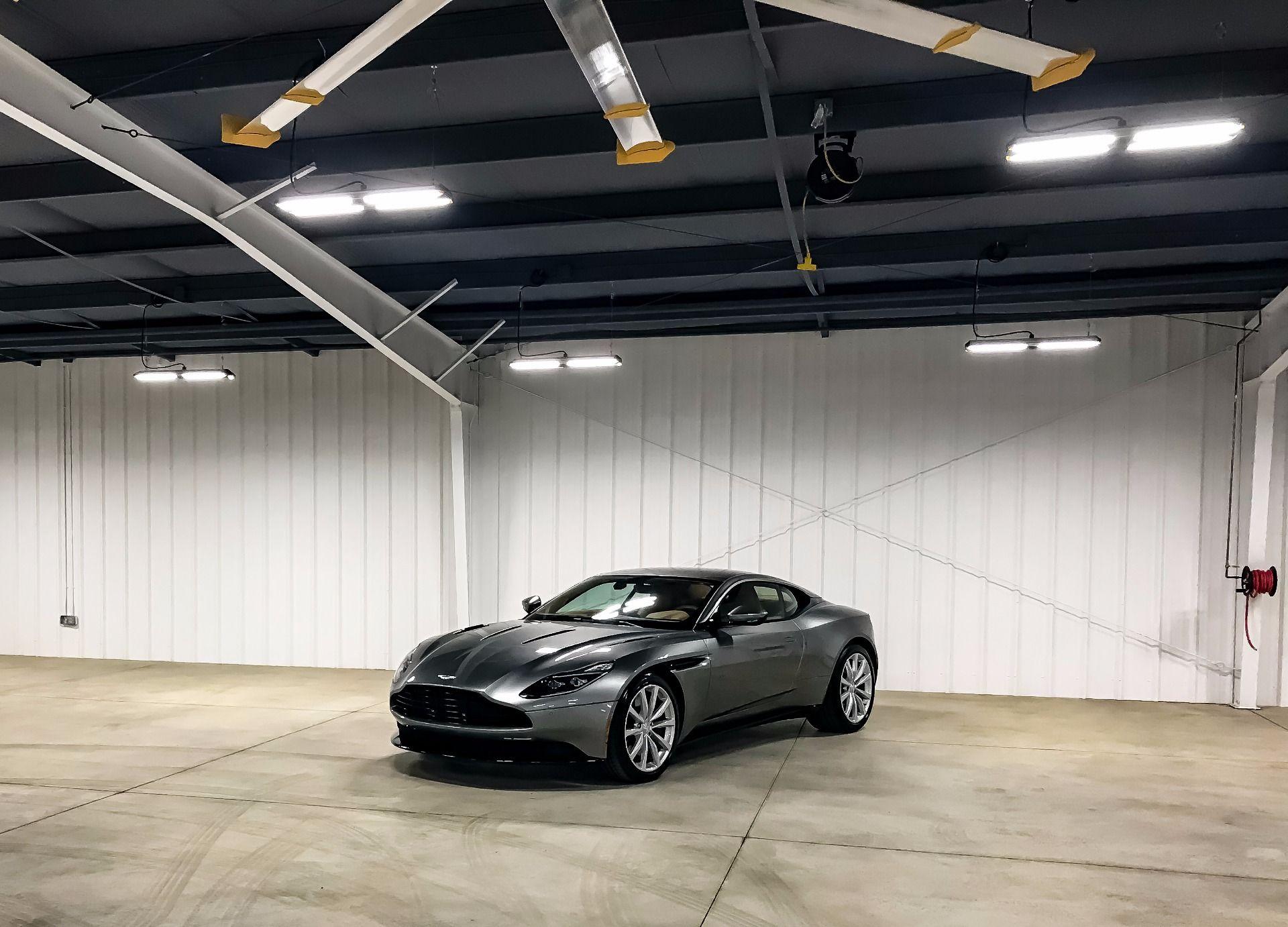 2017 Aston Martin DB11 Stock GC MIR165 for sale near Chicago IL