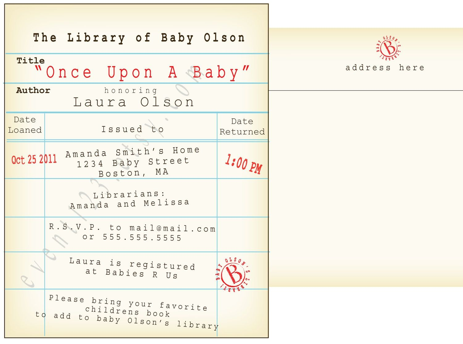 book-themed-baby-shower-invitations-ba-shower-poem-bring-a-book ...