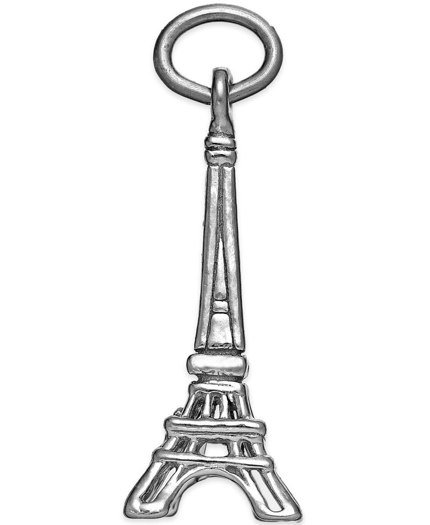 Rembrandt Charms Eiffel Tower Charm
