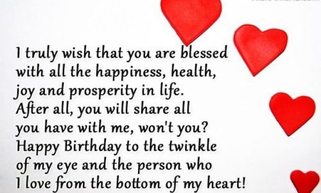 Birthday Wishes For Boyfriend Page Happy Letter Letters Version Picture Blingee