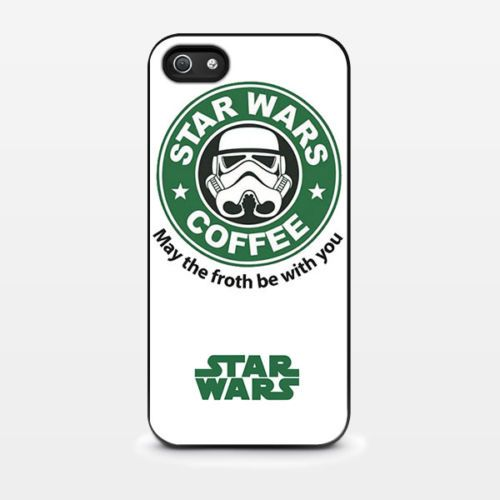 Star-Wars-Coffee-iPhone-Case-for-Apple-iPhone-4-4S-5-5S-5C-6-6Plus-NEW