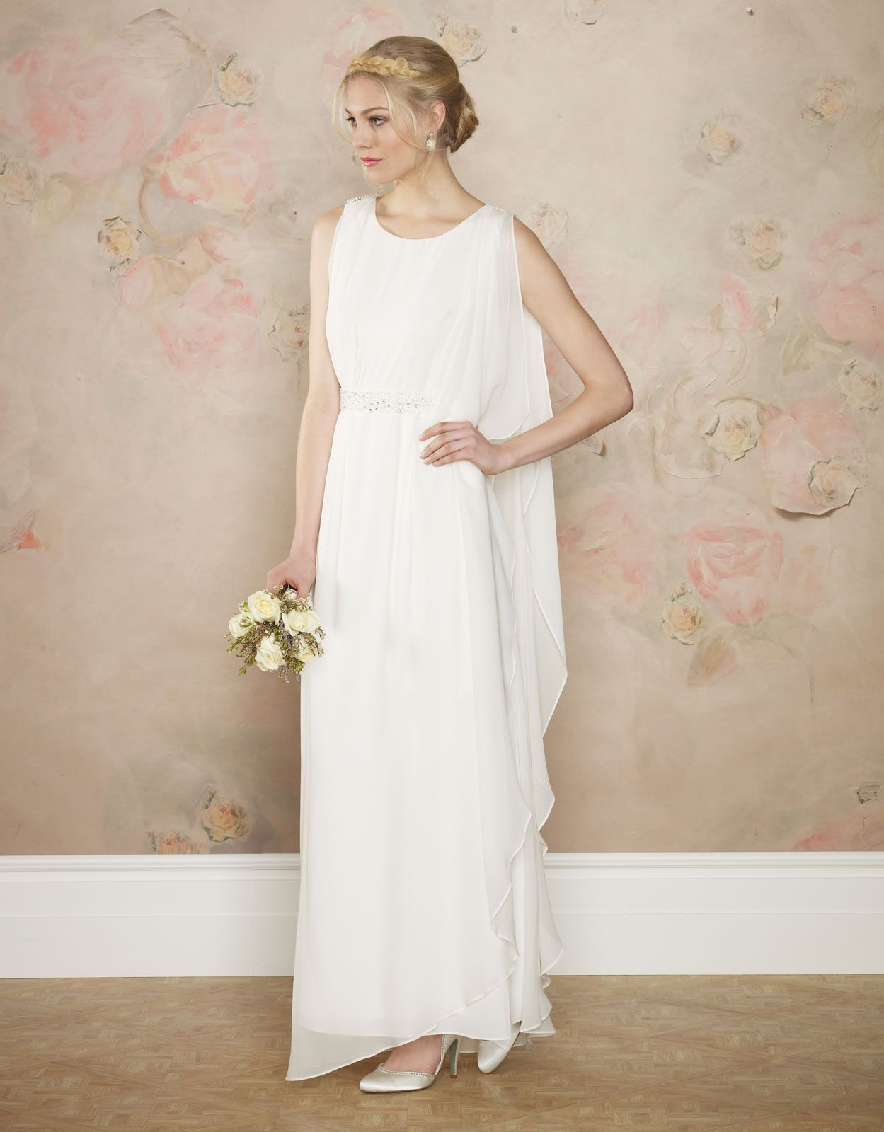 Beach wedding dress under 500  Pin by Marie Kemp on Happily Ever After  Pinterest  Wedding