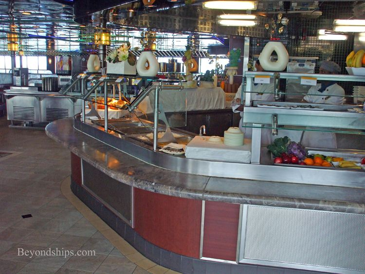 Carnival Sensation Photo Tour And Commentary Page Cruise - Sensation cruise ship pictures