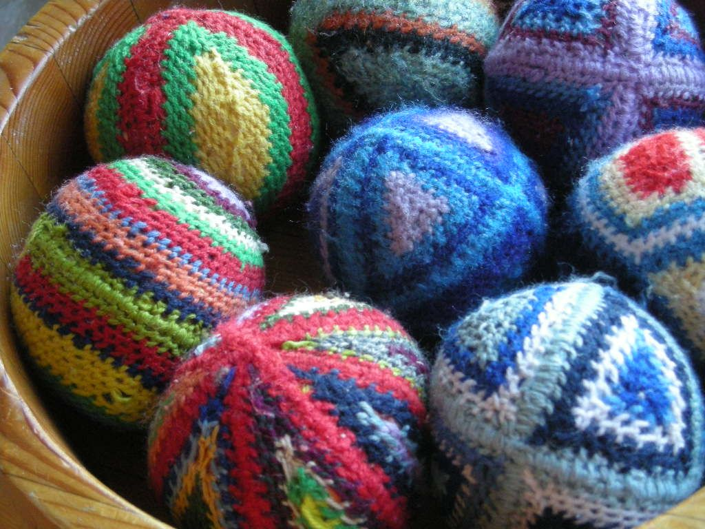 cloth and yarn