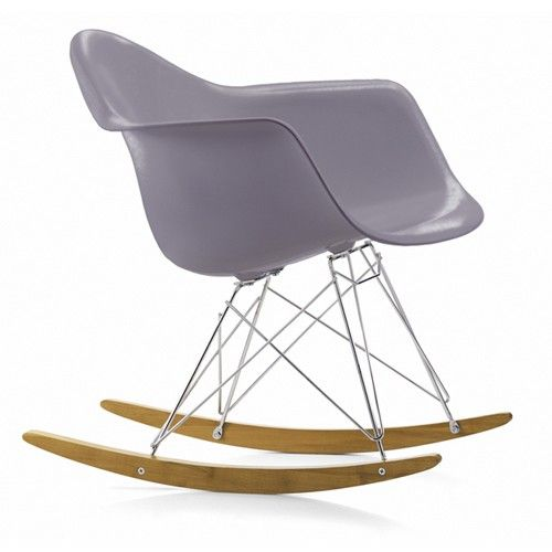 Fabulous Vitra Eames Rar Rocking Chair By Charles Ray Eames Our Inzonedesignstudio Interior Chair Design Inzonedesignstudiocom