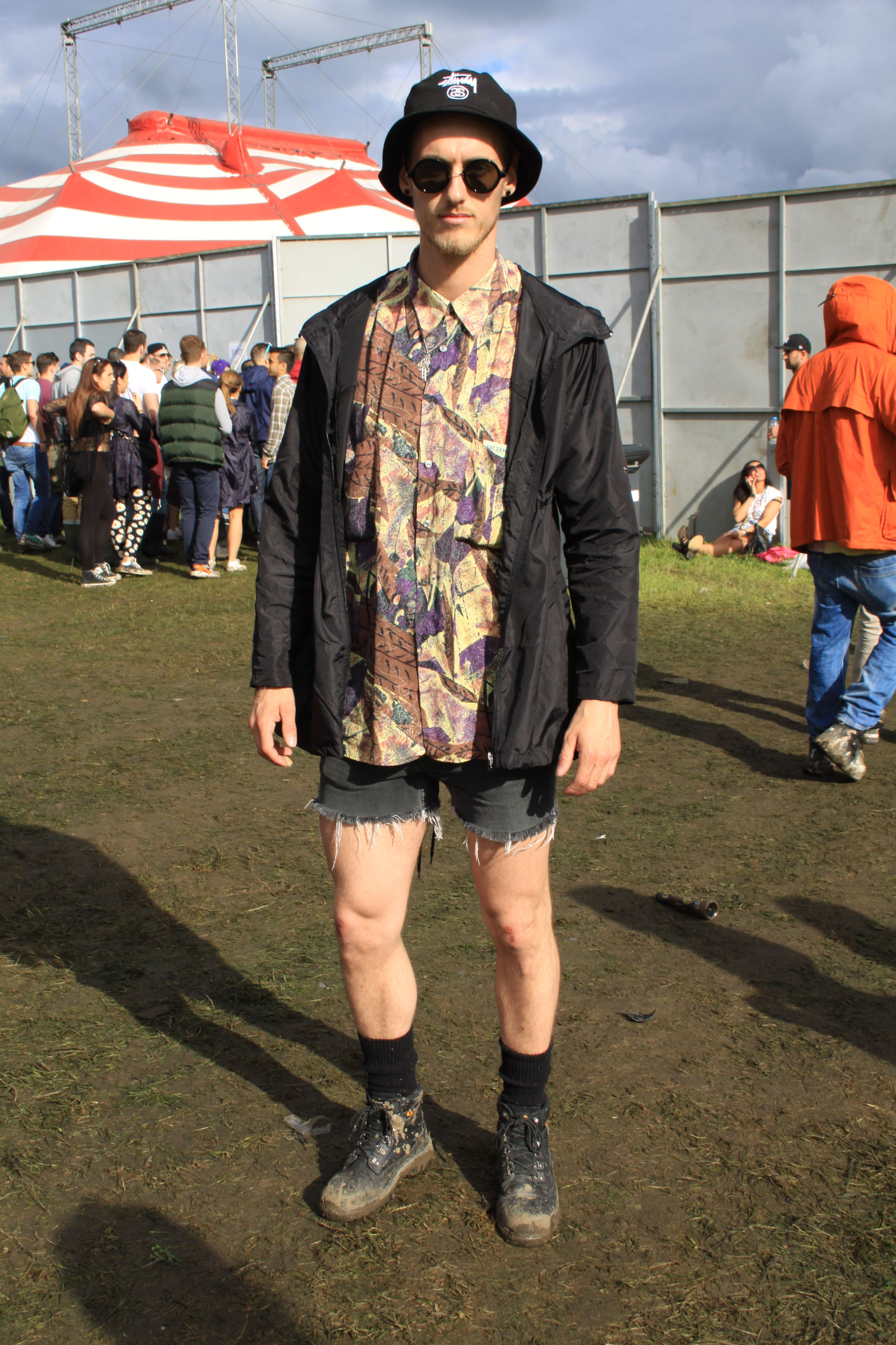 its all about the guys  festival outfits men mens