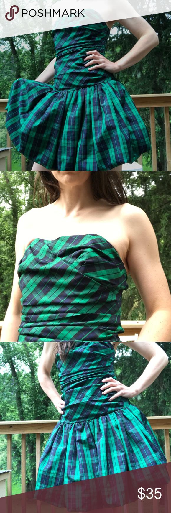 Luella For Target Green Plaid Minidress Taffeta Looks Amazing As An Alternative Prom Dress With A Crinoline And Combat Boo Target Dresses Dresses Taffeta Dress [ 1740 x 580 Pixel ]