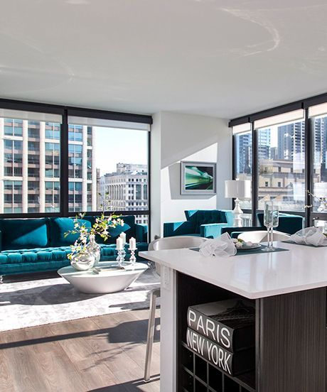 Cheap Apartments Available Now: 11 Apartments That Will Convince You To Move To Chicago