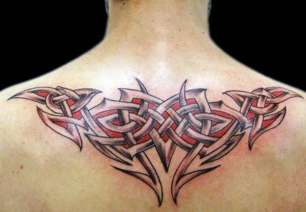 40 Popular Tribal Tattoos Tribal Tattoos For Men Back Tattoos For Guys Cool Tribal Tattoos