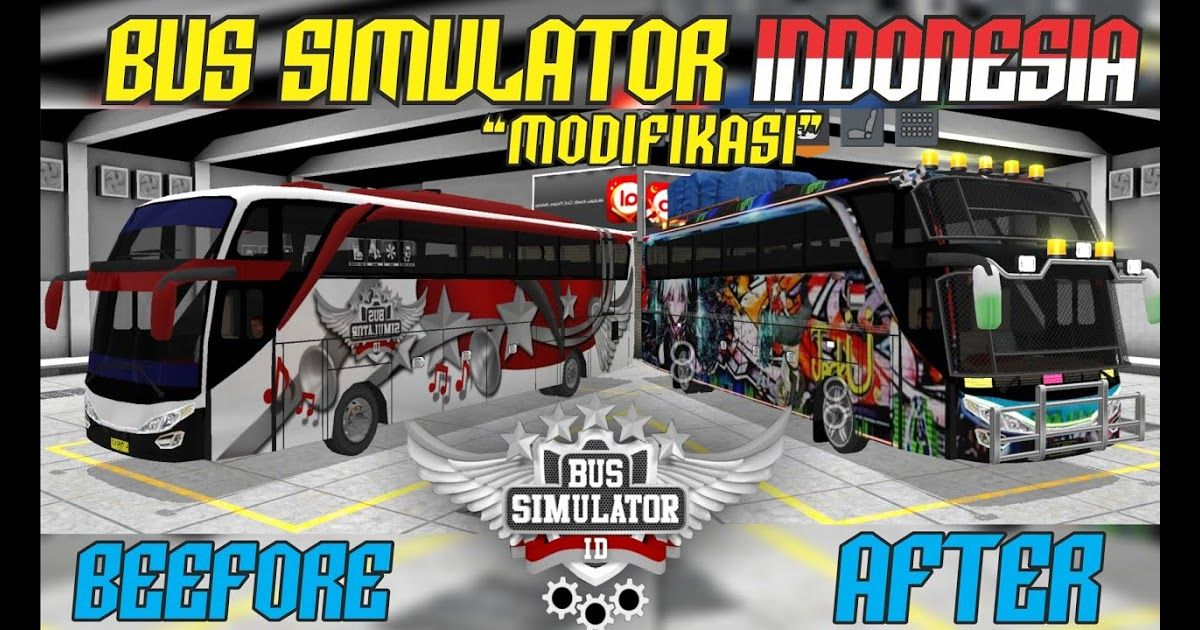 Fantastis 30 Download Gambar Bus Simulator Indonesia Keren Modif Bus Kece 2018 Bus Simulator Indonesia V 2 8 Download Li Mobil Modifikasi Gambar Indonesia