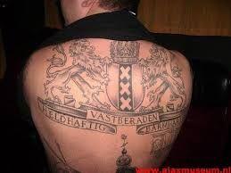 Afbeeldingsresultaat Voor 3 Sterren Ajax Tattoo Tattoo