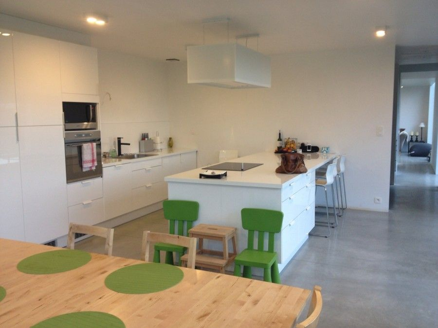 Moderne Keukens Ikea : Moderne keuken natuurlijk van ikea ikea family keuken
