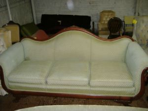 vintage couch. ebay. buy and have it reupholstered ourselves? IEI4RA9K