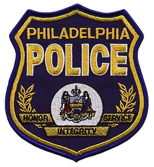 US State of Pennsylvania, City of Philadelphia Police