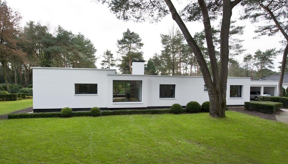 Dutch villa