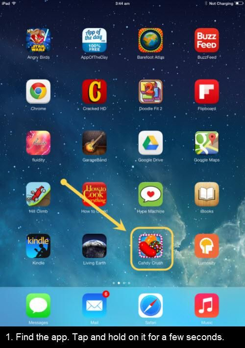 How to Delete Apps on iPhone Step by Step Instructions