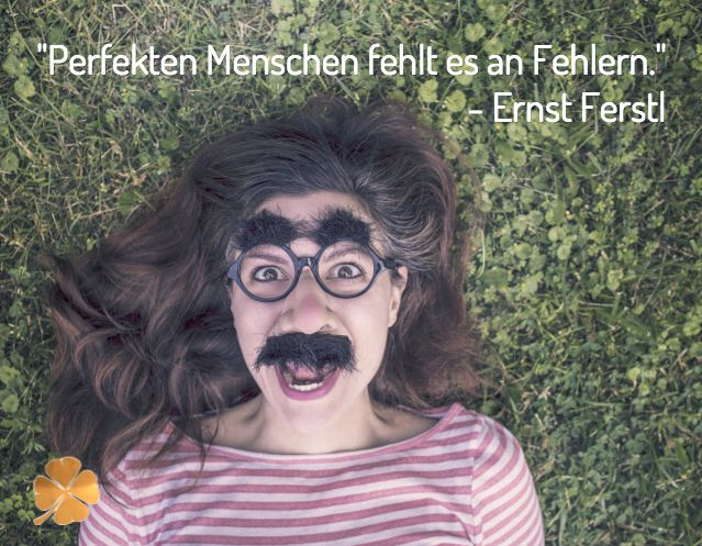 """""""Perfekten Menschen fehlt es an Fehlern."""" - Ernst Ferstl  Hohe Ansprüche an sich selbst sind eine gute Sache. Doch übersteigerter Perfektionismus führt oft dazu, dass man am Ende unglücklich ausgelaugt und unausgeglichen ist. Was Du gegen zu viel Perfektionismus tun kannst findest Du in meinem Blogartikel heraus: http://www.ramin-raygan.com/lebst-du-schon-oder-bist-du-noch-perfekt/"""