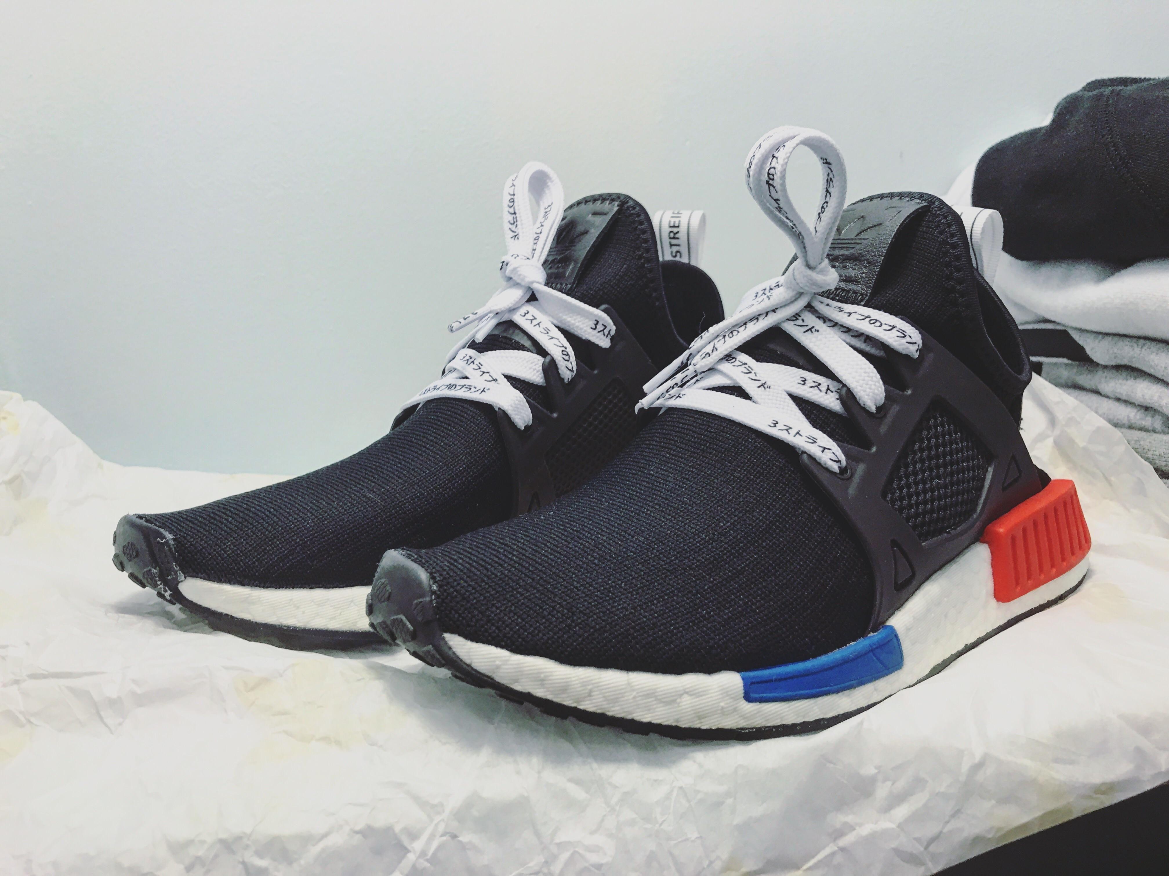 Katakana Lace X Og Nmd Xr1 Adidas Sneakers Sneakers Nmd Xr1