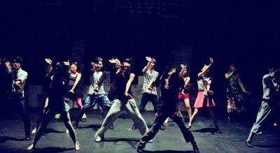 #Academia de Baile  #TusQuincemx #Proveedor #Expresarte Salsa Estudio