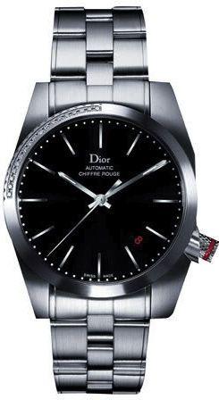 d5f32d40e75 Christian Dior Chiffre Rouge 36MM CD084512M001