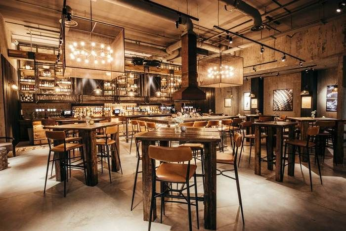 Latest entries: The Kitty Hawk (London, UK), Standalone Restaurant ...