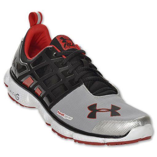 UNDER ARMOUR Micro G Split Men's Running Shoes