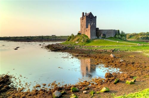 Things You Didnt Know About Ireland Itineraries Places To - 15 amazing castles of ireland